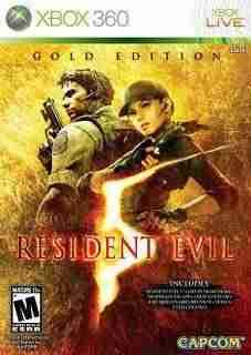 Descargar Resident Evil 5 Gold Edition [Por Confirmar][Region Free] por Torrent